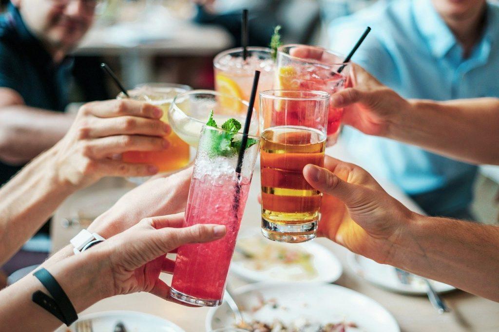 Cocktail workshop Breda