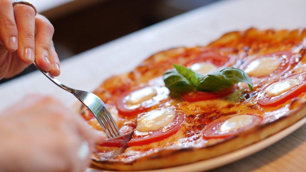 Pizzeria Zeeland